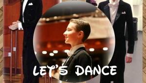 Jarda a jeho sen o tanečních lekcích