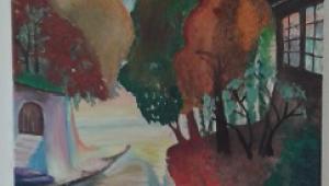 Malování jednoduše miluje